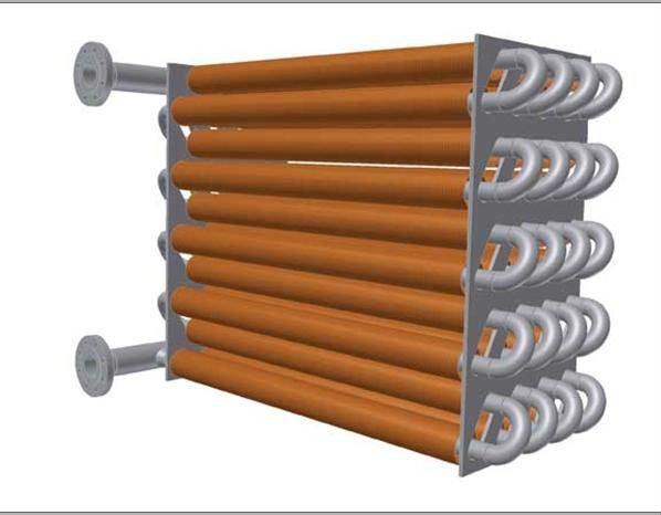 steam-boiler-economizer